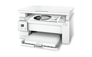 Принтер HP LASERJET PRO MFP M130A G3Q57A , Лазерен